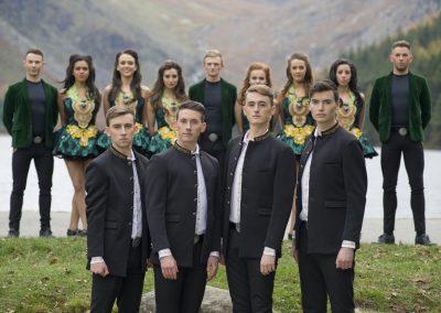 Dulaman Glendalough 120