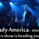 Stunning new Irish dance show will thrill American audiences